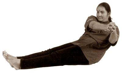 respiration kriya yoga