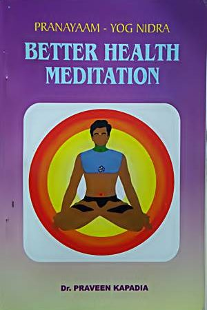 Better Health Meditation