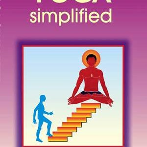 Yoga Simplified (Saral Yoga)