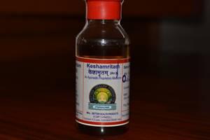 Keshamritam Oil